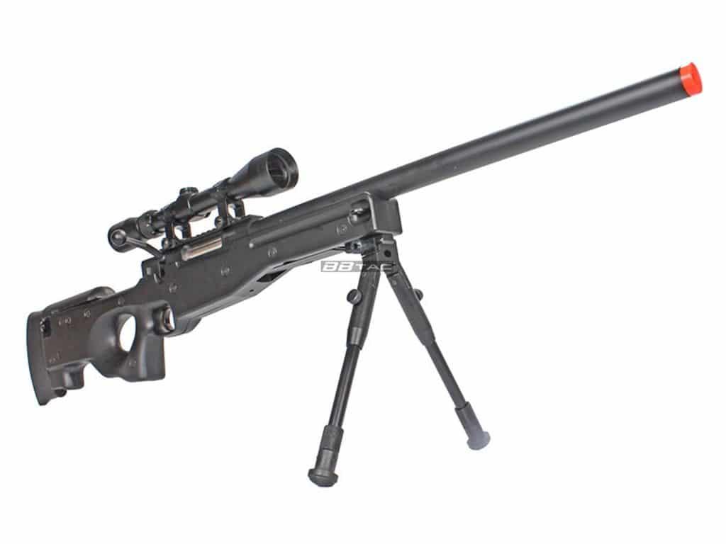 BBTac-BT59-Airsoft-Sniper-Rifle-Bolt-Action-Type-96-Airsoft-Gun