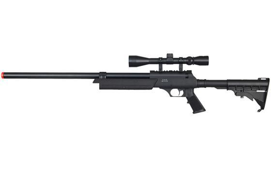 Wellfire-APS-SR-2-Bolt-Action-Sniper-Rifle