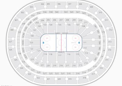 Buffalo Sabres Seating Chart