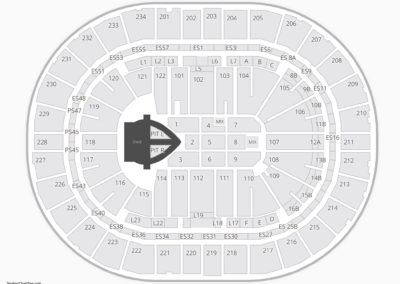 PPG Paints Arena Concert Seating Chart