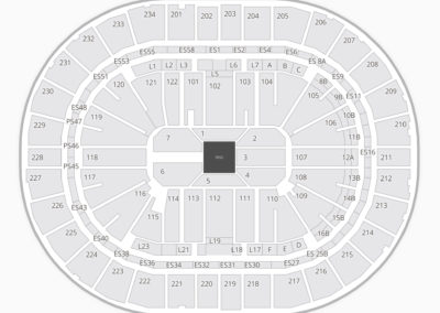 PPG Paints Arena Wwe Seating Chart
