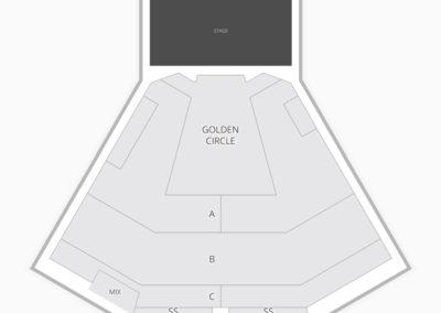 Van Wezel Performing Arts Hall Seating Chart Broadway Tickets National