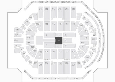 XL Center Wwe Seating Chart