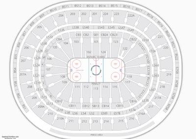 USA Hockey Mens National Team Seating Chart