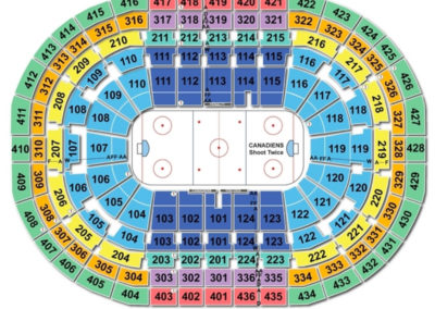 Bell Centre Seating Chart Hockey copy