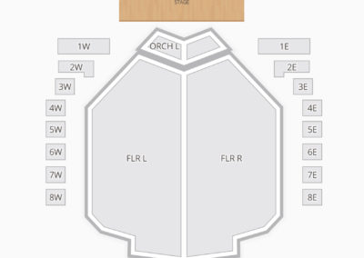 Des Moines Civic Center Seating Chart Broadway Tickets National