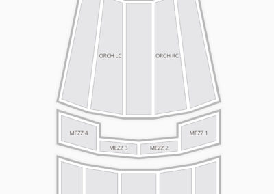 Johnny Mercer Theatre Seating Chart Concert