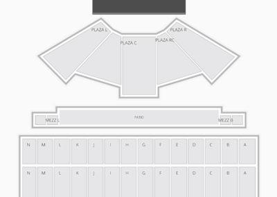 Minnesota State Fair Grandstand Seating Chart Concert