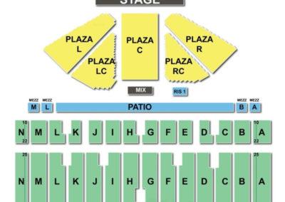 Minnesota State Fair Seating Chart Grandstand