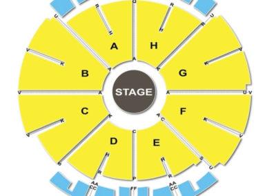 NYCB Seating Chart