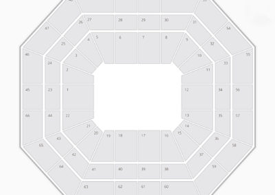 Taco Bell Arena Seating Chart